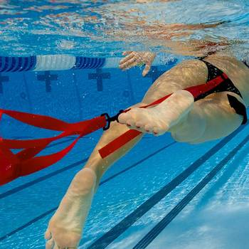 Тренажеры для плавания