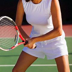 Одежда для большого тенниса и сквоша