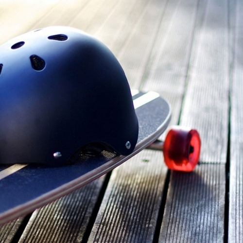 Защита для скейтбординга