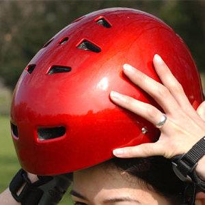 Шлемы для катания на роликах
