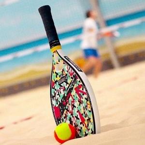 Игры пляжные