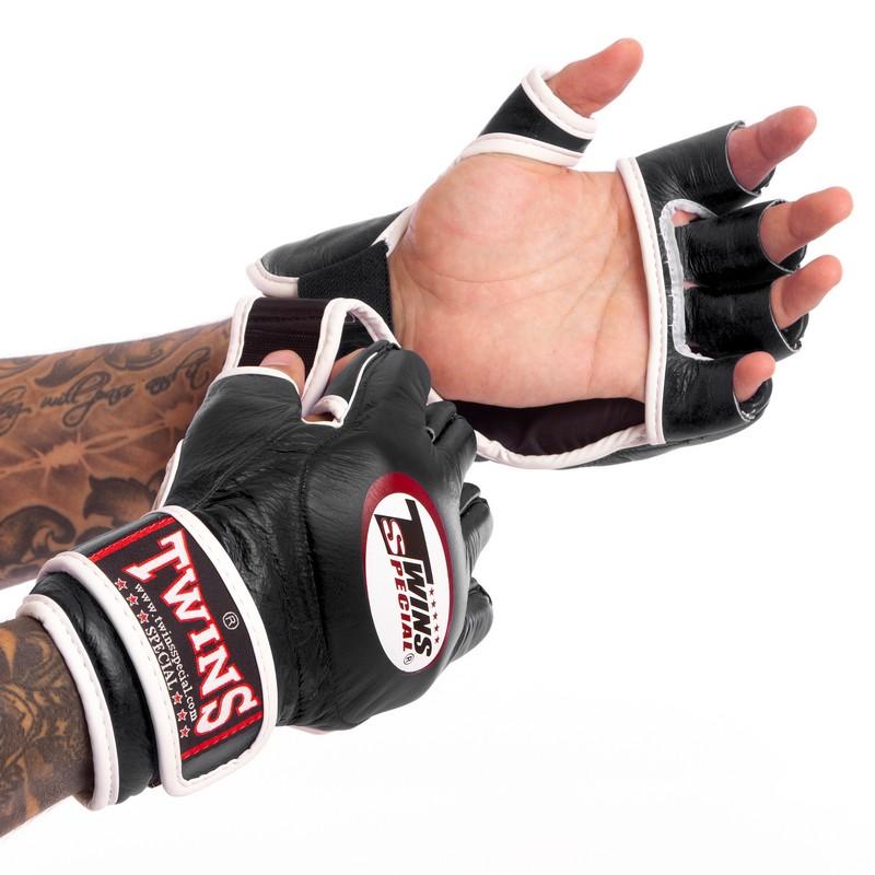 Снарядные, боевые, гибридные перчатки и шингарты