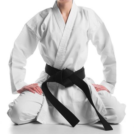 Кимоно и форма