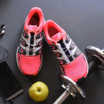 Обувь для тренажерного зала