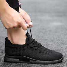 Обувь спортивная повседневная