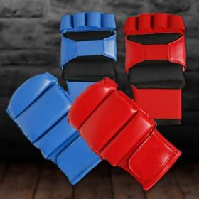 Перчатки и шингарты для Джиу Джитсу