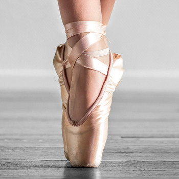 Обувь для гимнастики и хореографии