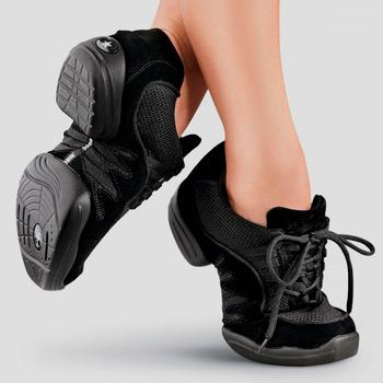 Обувь для танцев и хореографии