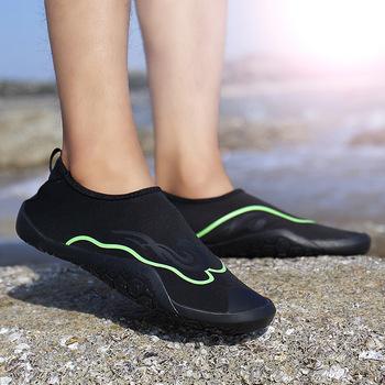 Одежда и обувь для водного туризма