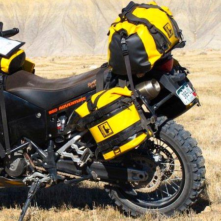 Кофры для мотоцикла