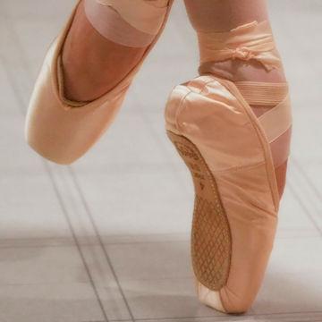 Джазовки, балетки для танцев и гимнастики