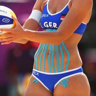 Аксессуары для волейбола