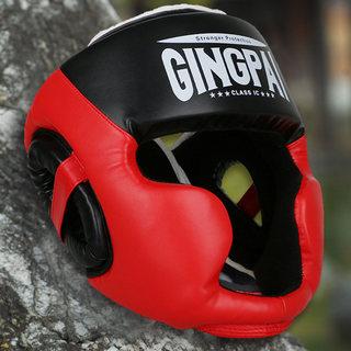 Шлемы и защита для Самбо