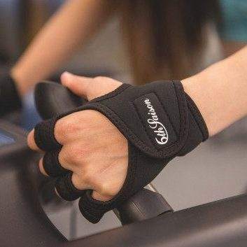 Перчатки для Бодибилдинга, Тяжелой атлетики, Пауэрлифтинга