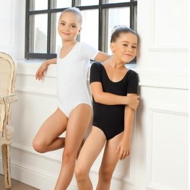 Купальники гимнастические