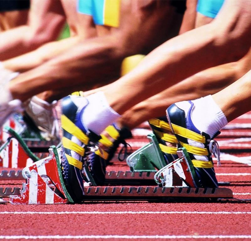 Шиповки для легкой атлетики и бега