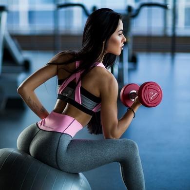 Одежда для тренировок женская
