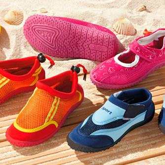 Обувь для бассейна, аквашузы
