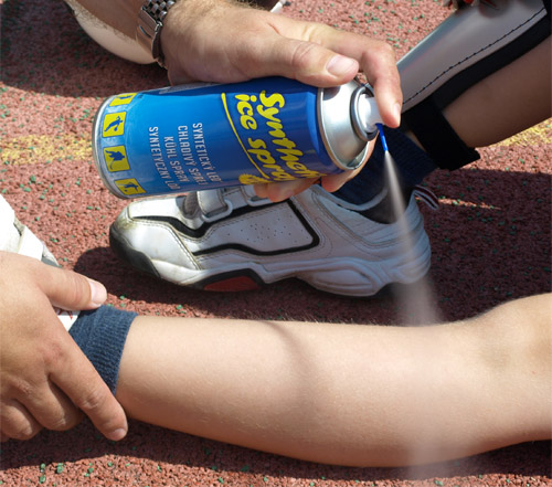 Товары спортивной медицины