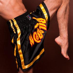 Шорты и штаны для Кикбоксинга