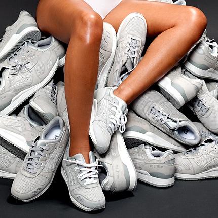 Спортивная повседневная обувь