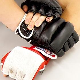 Перчатки для Самбо
