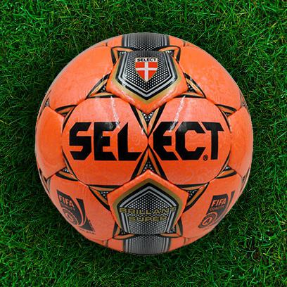 Мячи футбольные профессиональные