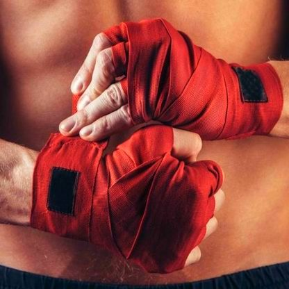 Боксерские бинты
