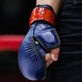 Перчатки, бинты для ММА и Смешанных единоборств