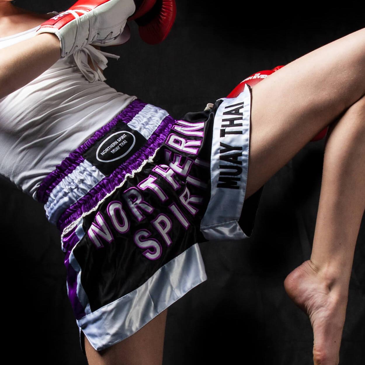 Шорты и одежда для Тайского бокса