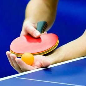 Настольный теннис и пинг-понг