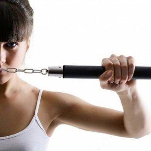 Тренировочное оружие для единоборств