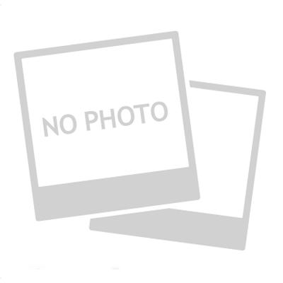 Лапа Изогнутая из PVC (1шт) ELAST BO-7254 (размер 25x18x8см, черный-желтый)