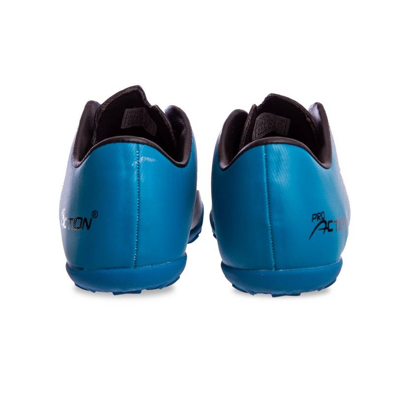 1897614b ... Обувь футбольная сороконожки подростковые (р-р 35-40) VL17562-TF- ...