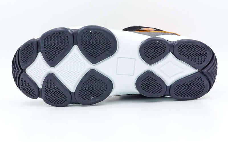 34e5b941 Обувь для баскетбола мужская Jordan OB-3038-1 (р-р 41-45) (PU ...
