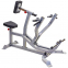 Тяга к груди с упором Zelart AX1026 Seated Row Machine (металл, PVC, р-р 150x90x121см) уп. в 2ящ. 0