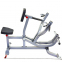 Тяга к груди с упором Zelart AX1026 Seated Row Machine (металл, PVC, р-р 150x90x121см) уп. в 2ящ. 1