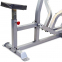 Тяга к груди с упором Zelart AX1026 Seated Row Machine (металл, PVC, р-р 150x90x121см) уп. в 2ящ. 4