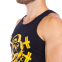 Майка борцовка спортивная мужская MIXSTAR MUSCLE DOG CO-5903 S-XL цвета в ассортименте 2