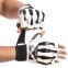 Перчатки для смешанных единоборств MMA PU ZELART BO-1395 (р-р S-L, цвета в ассортименте) 0