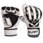 Перчатки для смешанных единоборств MMA PU ZELART BO-1395 (р-р S-L, цвета в ассортименте) 2