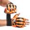 Перчатки для смешанных единоборств MMA PU ZELART BO-1395 (р-р S-L, цвета в ассортименте) 3