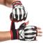 Перчатки для смешанных единоборств MMA PU ZELART BO-1395 (р-р S-L, цвета в ассортименте) 6