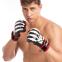 Перчатки для смешанных единоборств MMA PU ZELART BO-1395 (р-р S-L, цвета в ассортименте) 7