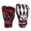 Перчатки для смешанных единоборств MMA PU ZELART BO-1395 (р-р S-L, цвета в ассортименте) 8