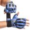 Перчатки для смешанных единоборств MMA PU ZELART BO-1395 (р-р S-L, цвета в ассортименте) 9