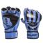 Перчатки для смешанных единоборств MMA PU ZELART BO-1395 (р-р S-L, цвета в ассортименте) 13
