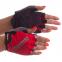 Перчатки велосипедные велоперчатки MADBIKE SK-01 S-XL цвета в ассортименте 0