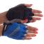 Перчатки велосипедные велоперчатки MADBIKE SK-01 S-XL цвета в ассортименте 2