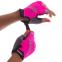 Перчатки велосипедные велоперчатки MADBIKE SK-01 S-XL цвета в ассортименте 9